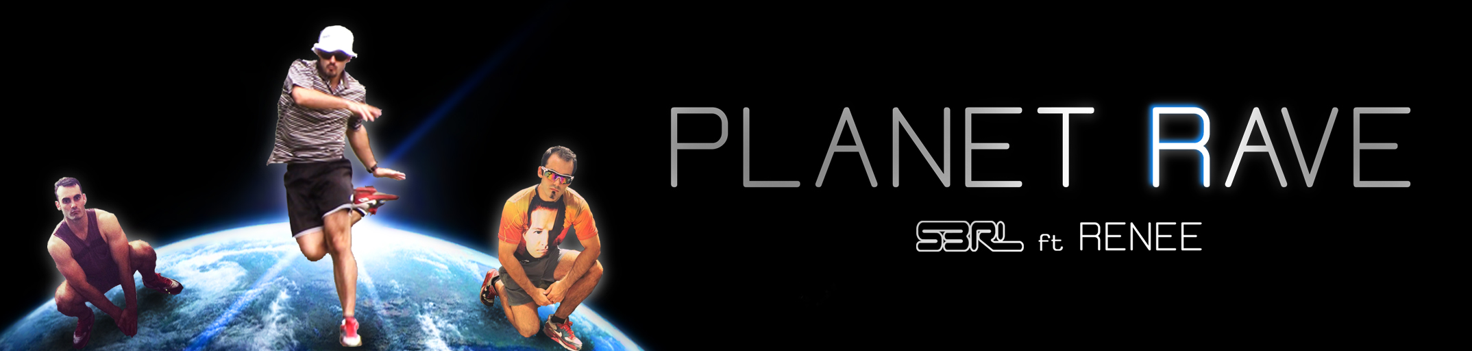 Planet-Rave