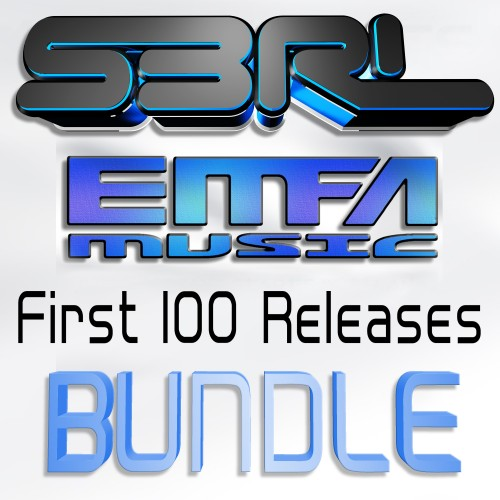 EMFA Music First 100 Releases Bundle (WAV)