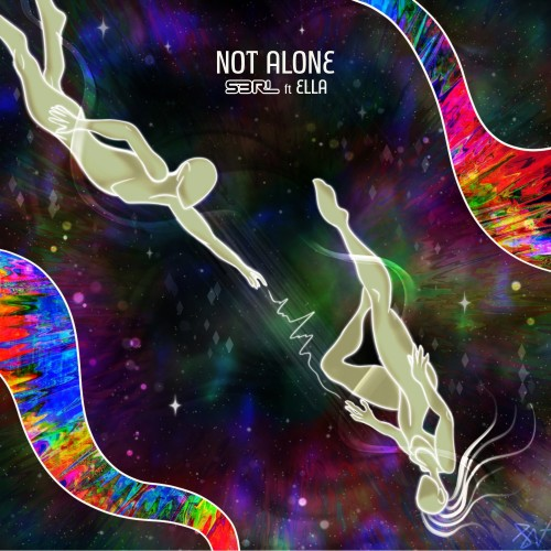 Not Alone - S3RL ft Ella