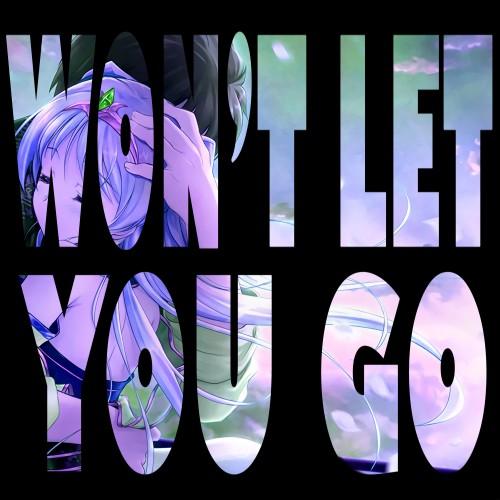 Won't Let You Go - S3RL ft Chi-Chi