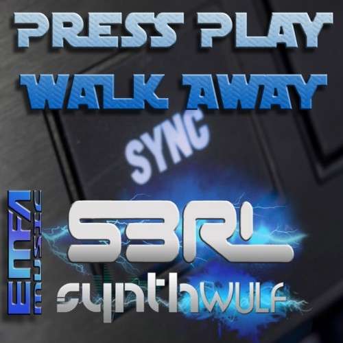 Remix Pack - Press Play Walk Away Parts 175BPM