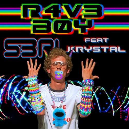 Remix Pack - R4V3 B0Y Parts 175BPM