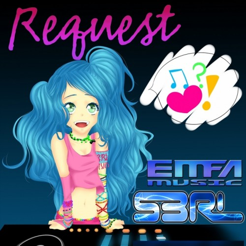 Request -  S3RL