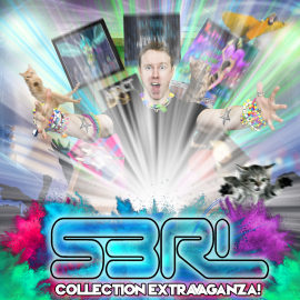 The S3RL Ultimate Song Collection Extravaganza! (MP3)