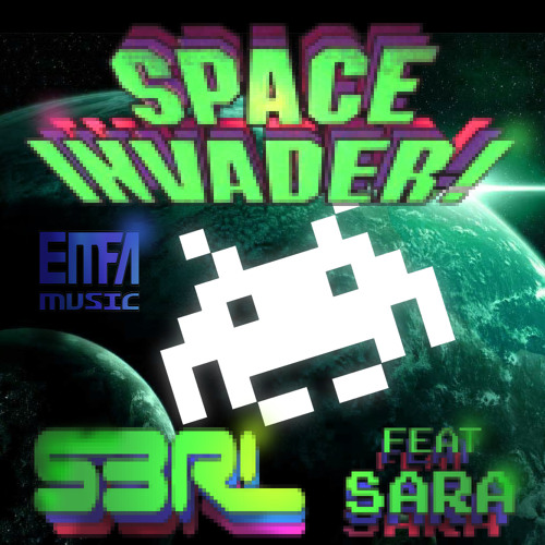 Remix Pack - Space Invader Parts 175BPM