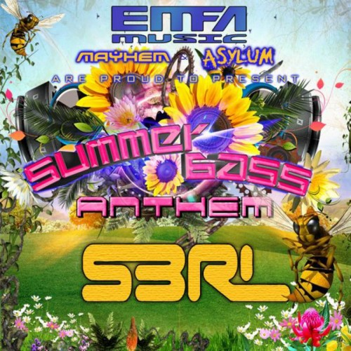 Remix Pack - Summerbass Parts 175BPM
