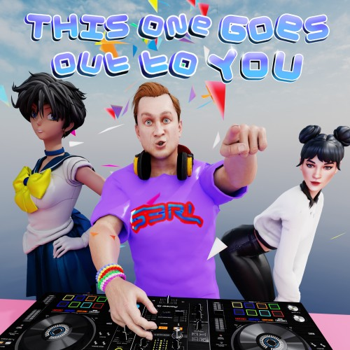 Remix Pack - This One Goes Out To You 175BPM
