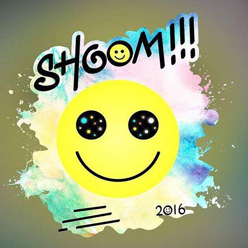 Shoom 2016 - S3RL