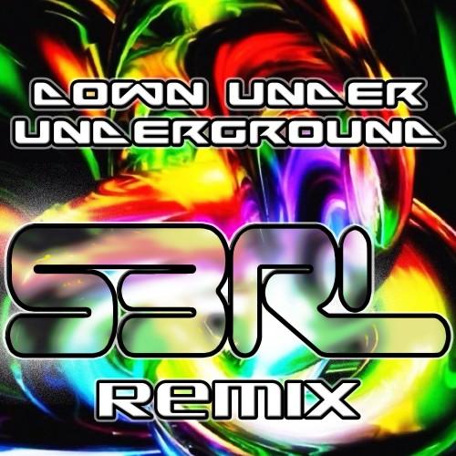 Downunder Underground - Influx (S3RL Remix)