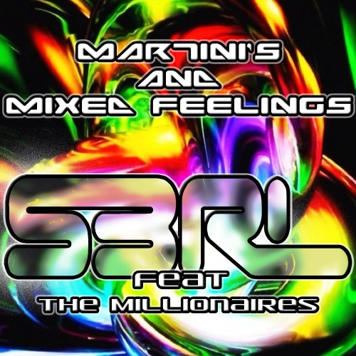 Martini's and Mixed Feelings - The Millionaires (S3RL Remix)