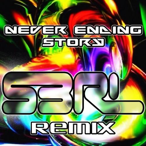 Never Ending Story - Starstruck & Lumin8 (S3RL Remix)